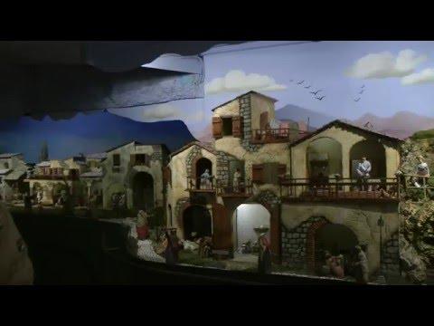 PRESEPE ARTISTICO AI BASSI / ALESSANDRO BRUNI / www.overthesky.it