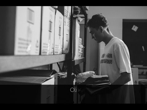 Perth Artists S01E09: Oli