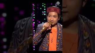Pawandeep Rajan Indian Idol Latest Performance !! Tere Chehre Me Woh Jadu Hai/ yadon ki jhalak