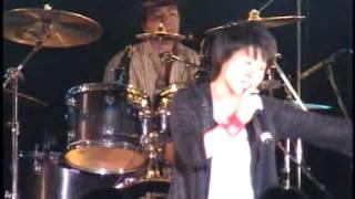 LIVE SHOWER @梅田アムホール 80~90年代J-POP中心コピーバンド『ULTRA...