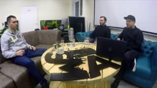 Анонс Smenalive: Денис Ульянов - организатор курса машинного обучения в Уфе