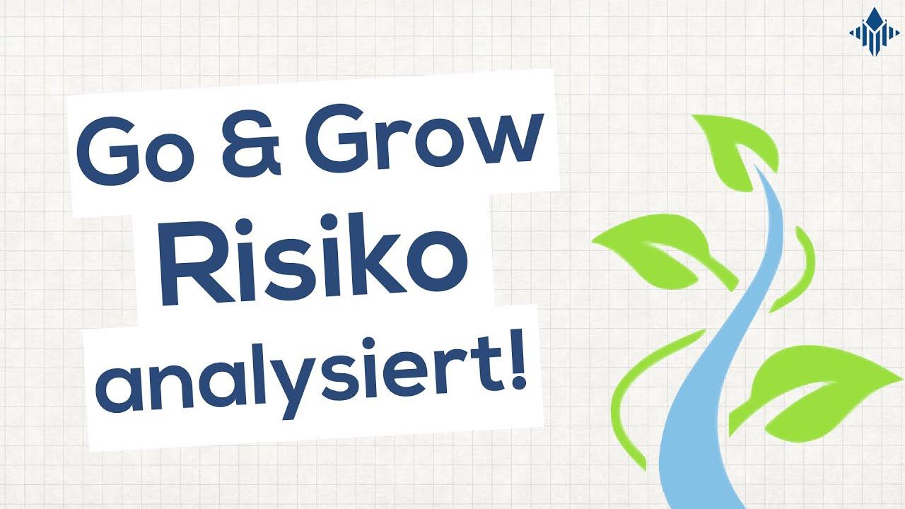 Bondora Go And Grow Risiko