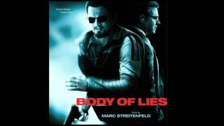 Body of Lies (2008) - 11. Tortured