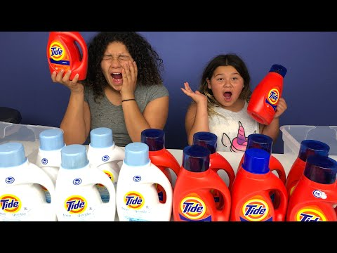 Don't Choose the Wrong  Activator Slime Challenge