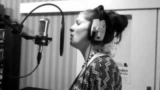 Mmm (Laura Izibor Cover) featuring Anna