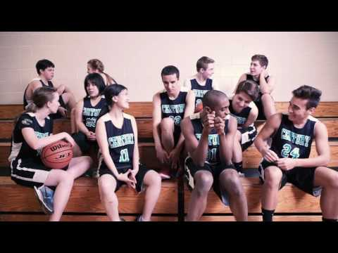 """An Athlete"" - Special Olympics Oregon Unified Sports"