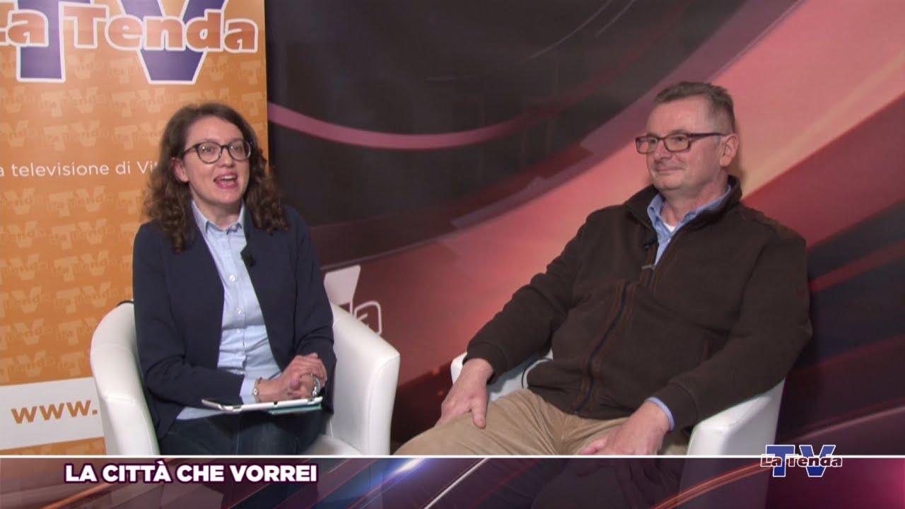 La città che vorrei 2019 - Valerio Petterle - Grande Nord