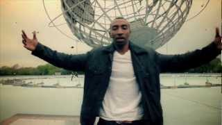 Mysonne - All Eyes On Me - Tupac Tribute