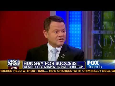Gold Star CEO Dan Milstein on the Fox and Friends Morning Show, March 8 2013