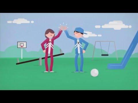 DGI Trænerguiden leg og bevægelse