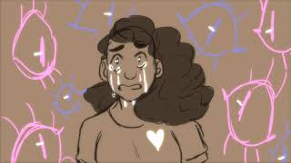 Am I Supposed To Apologize? || Peggy Schuyler (Hamilton Vent Animatic//tw:self harm)