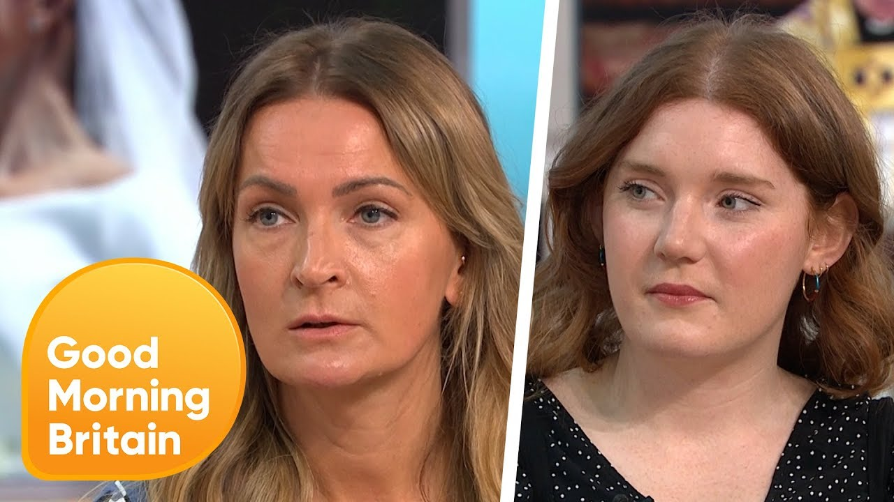 Can a Princess Be a Feminist?   Good Morning Britain