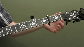 Free Banjo Lesson: Capo Tips And Tricks