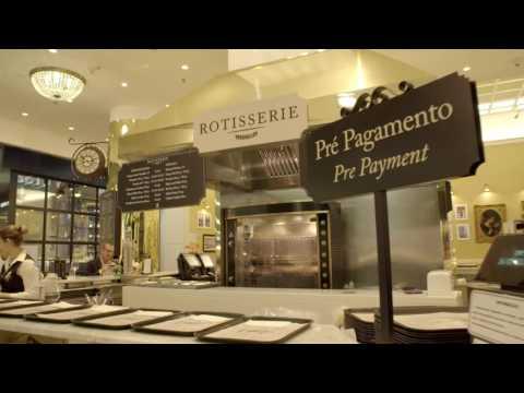 Versailles Patisserie & Rotisserie by Shopworks
