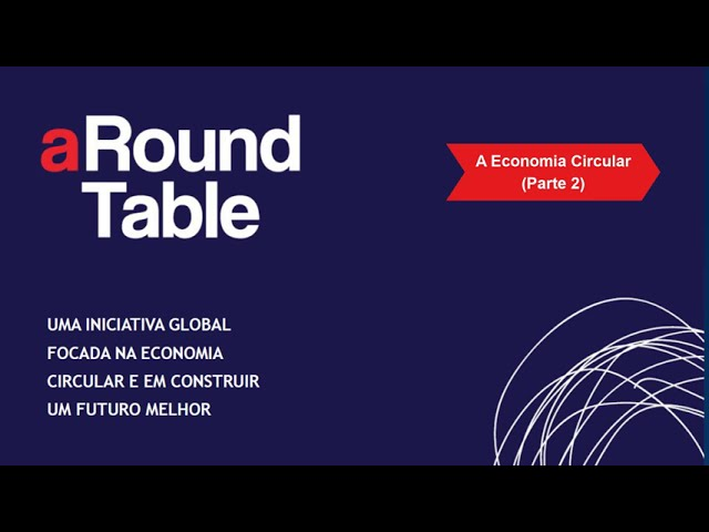 aRound Table 2020 (Parte 2 - A Economia Circular): CEC Almada & Braga