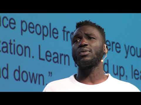 Make an Influence With What You Have | Samuel Lado | TEDxCreightonU