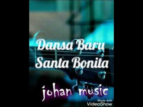 Dansa Portu Baru : Santa Bonita  👍👍👍👍👍👍👍👍👍