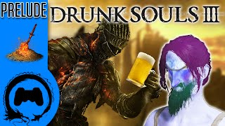 THE BIRTH OF DUMPAE - DRUNK SOULS III