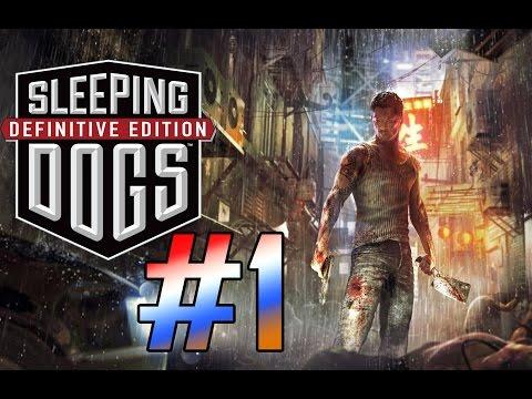 Sleeping Dogs: Definitive Edition Gameplay Walkthrough - Part 1 [PC Max HD] thumbnail