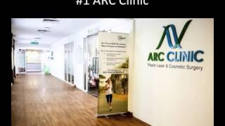 Aesthetic Clinic in Selangor