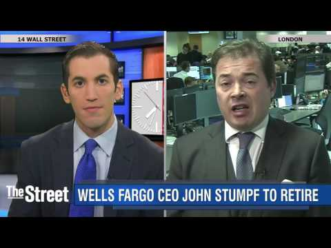 Will Wells Fargo's New Chief Executive Officer Change the Bank's Culture?