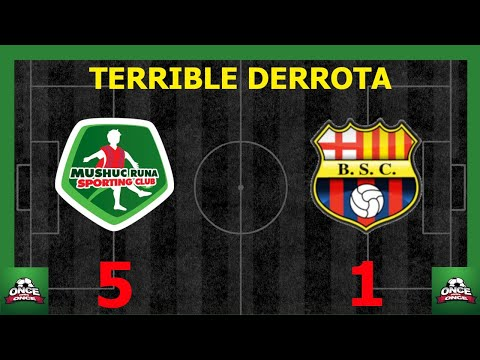 Delfin sc 1 Barcelona sc 2 :: Ligapro 2020 :: Fecha 02 from YouTube · Duration:  14 minutes 5 seconds