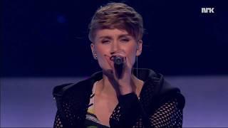 STJERNEKAMP 2018 – EDM:Ella Marie Hætta Isaksen – New Rules – Dua Lipa