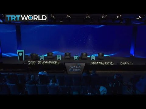 TRT World Forum 2018 - The Leadership of Women in a World of Conflict