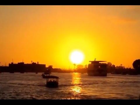 Newport Beach Sunset Harbor Cruise