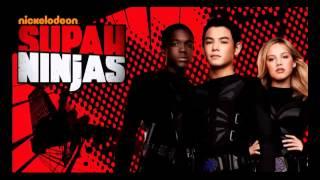 What's Your Supah Ninja Status?