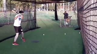 Javier Solis  Spring 2020 Baseball  Panama