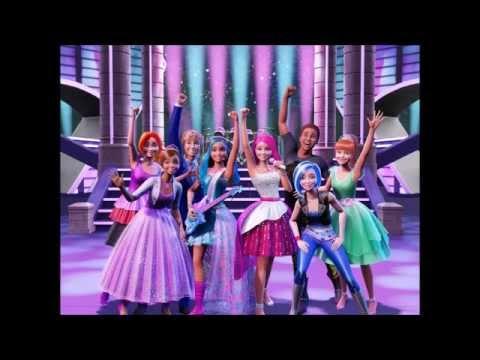 Barbie™ in Rock'n Royals