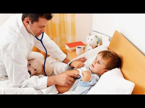Повышенная температура без симптомов: причины и лечение