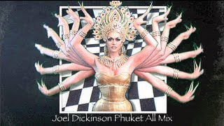 "Manila Luzon -- ""One Night In Bangkok"" (Joel Dickinson Phuket All Remix)"