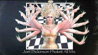 """Manila Luzon -- """"One Night In Bangkok"""" (Joel Dickinson Phuket All Remix)"""