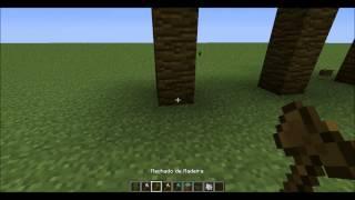 Timber Mod Corte Madeira Mais Rápido 1.5.2