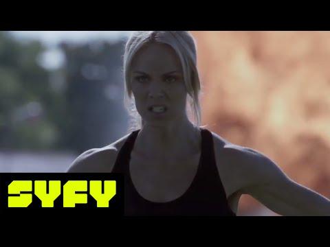 Bitten Season 2 Trailer: Returns April 17, 8/7c | SYFY