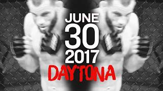 Professional Fighters League: Daytona Promo Video