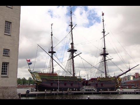 Admiraliteitsstad Amsterdam