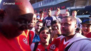 Arsenal 3 Liverpool 4 | Wenger Has Downgraded Us!!! (Explicit Rant)