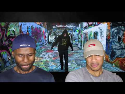 Logic- Young Sinatra III (REACTION!!!)
