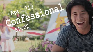 Apt. 210 Confessional Ep. 2 (Best Mom