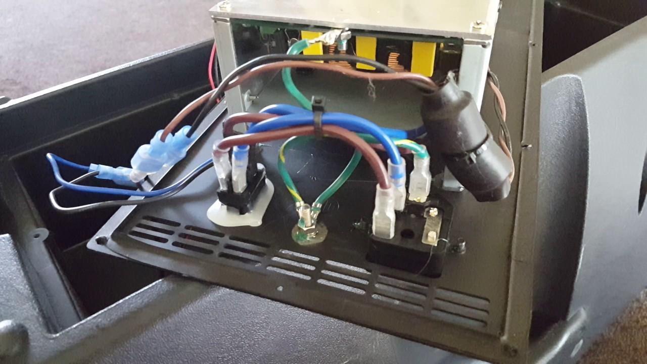 medium resolution of alto tx15 intermittent subwoofer simple fix