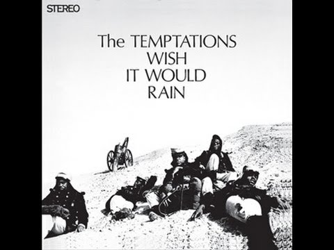 The Temptations  Cindy