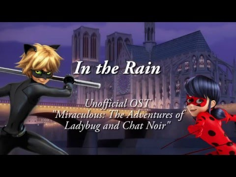 """""""In the Rain"""" (Piano / Orchestral cover) 
