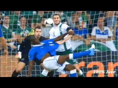EURO 2012 top 10 best goals group stage  HD