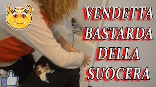 VENDETTA BASTARDA DELLA SUOCERA -Scherzo