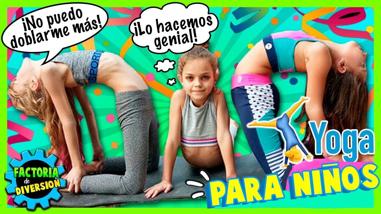 Hacemos Yoga Yoga Con Amigas Nos Divertimos Mucho Haciendo El Yoga Más Difícil Youtube