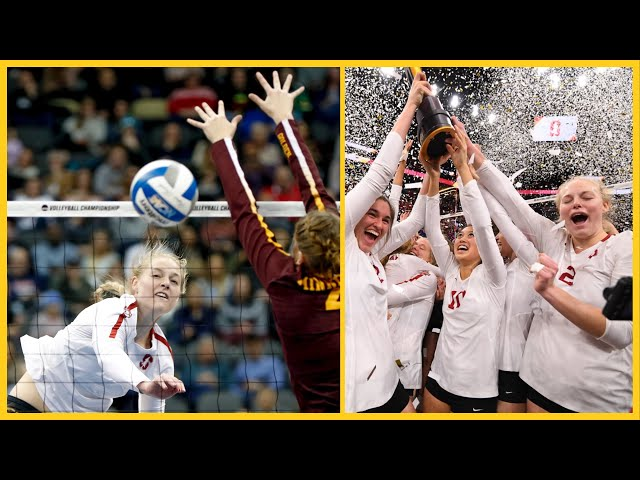 Kathryn Plummer on Senior Year and dealing with the pressure to win again