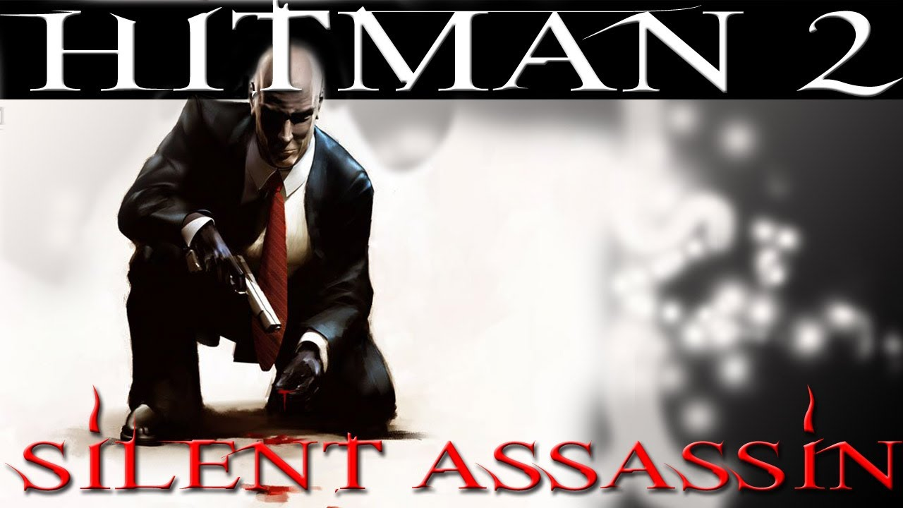 Hitman 2 Silent Assassin : Mission 5 - Invitation to a Party - YouTube
